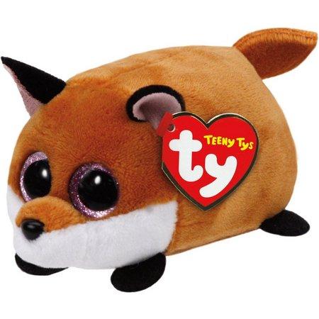 TY Teeny Tys Finley the Fox