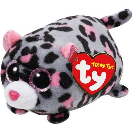 TY Teeny Tys Miles the Leopard