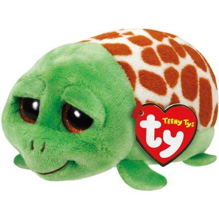 TY Teeny Tys Cruiser the Turtle