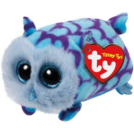 TY Teeny Tys Mimi the Blue Owl