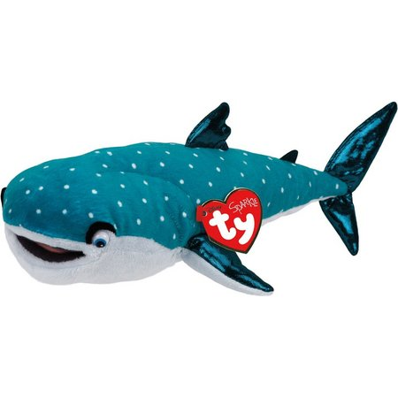 TY Beanie Babies Destiny From Finding Dory