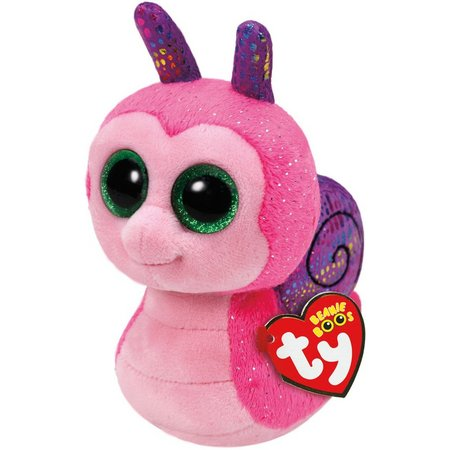 TY Beanie Boos Scooter the Snail