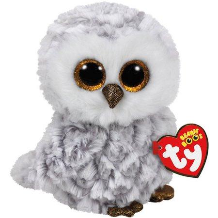 TY Beanie Boos Owlette The Owl