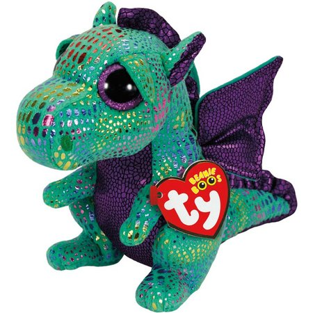 TY Beanie Boos Cinder the Dragon