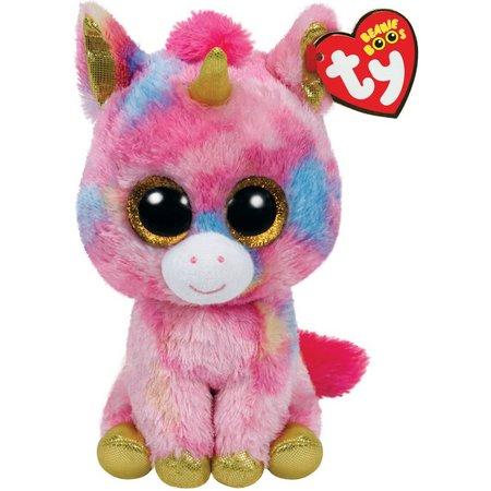 TY Beanie Boos Fantasia The Unicorn