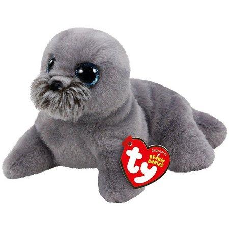 TY Beanie Babies Wiggy The Sea Lion