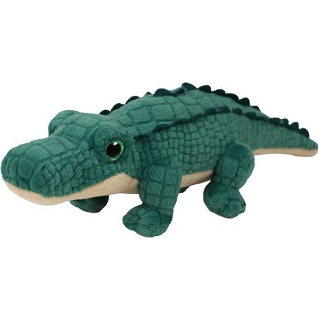 TY Beanie Boos Spike the Alligator