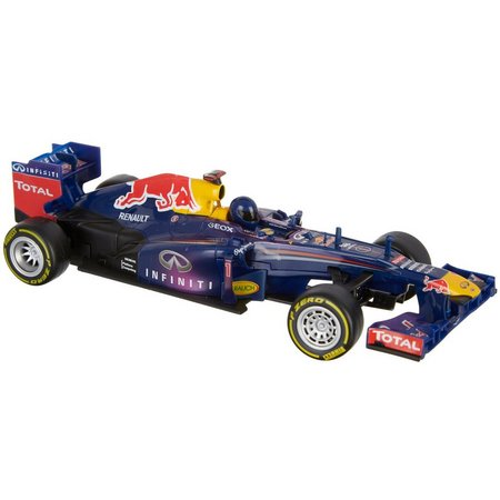 Maisto Tech Infiniti Red Bull Racing RC Car