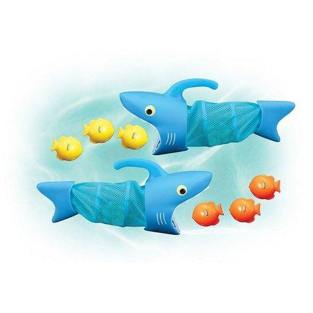 Melissa & Doug Spark Shark Fish Hunt Pool
