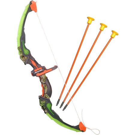 Realtree Light Up Camo Archery Set