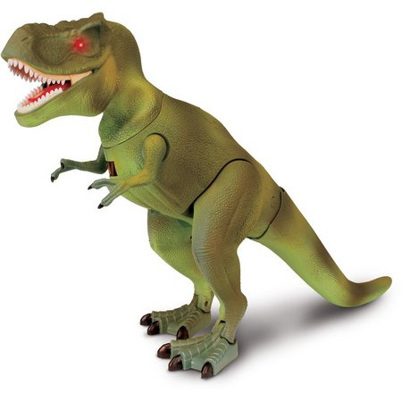 Discovery Kids Walking T-Rex Toy