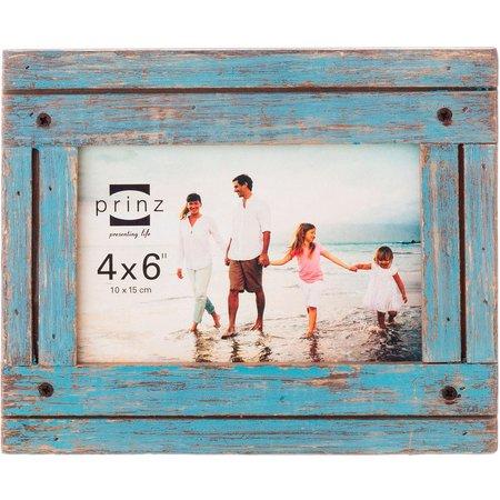 Prinz 4'' x 6'' Homestead Photo Frame