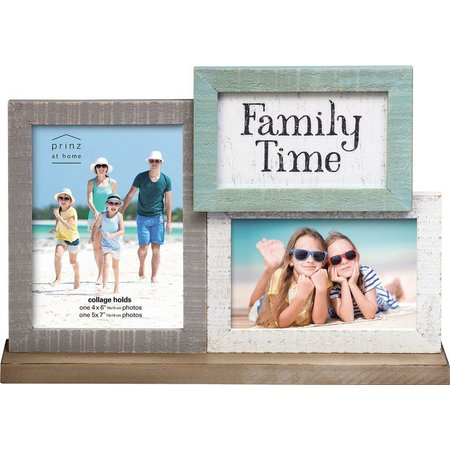 Prinz 3 Opening Family Time Collage Frame
