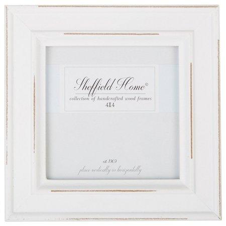Sheffield Home 4 X 4 Distressed White Frame Bealls Florida