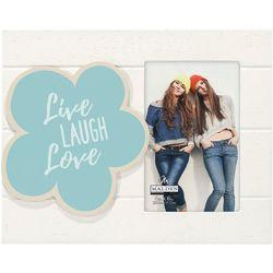 Malden 4'' x 6'' Live Laugh Love Photo