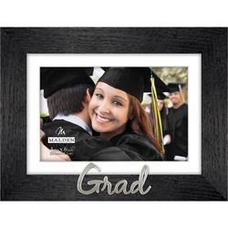 New! Malden 4'' x 6'' Grad Wood Photo