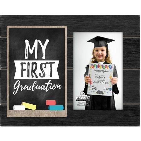 Malden 4'' x 6'' My First Graduation Photo
