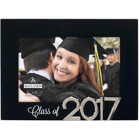 Malden 4'' x 6'' Class Of 2017 Photo