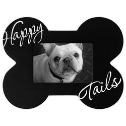 Malden 3.5'' x 5'' Happy Tails Picture Frame