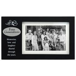 Malden Four Generations Frame