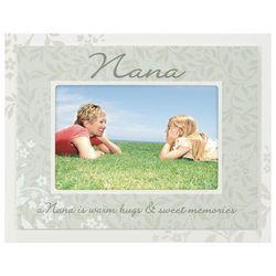 Malden 4'' x 6'' Nana Frame
