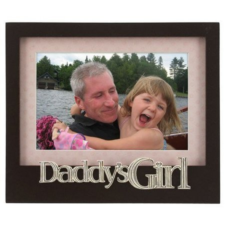 Malden 4'' x 6'' Daddy's Girl Frame