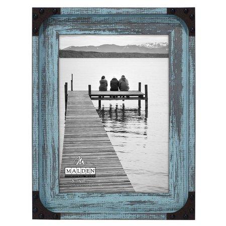 Malden 5'' x 7'' Williamsburg Wood Photo Frame