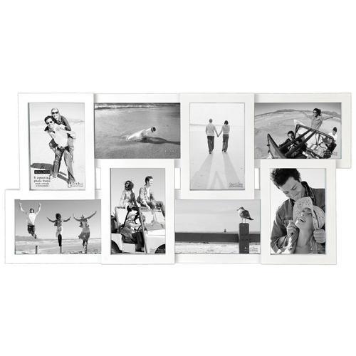 Malden 8 Opening White Collage Wall Frame Bealls Florida