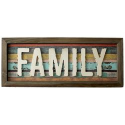 Fetco Family Wall Art