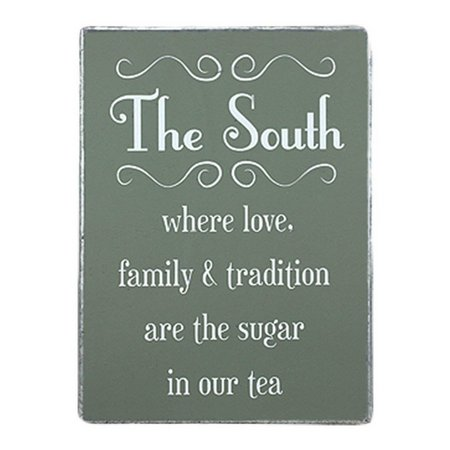 Fetco Southern Family Sign