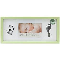 Fetco Handprint & Footprint Photo Frame