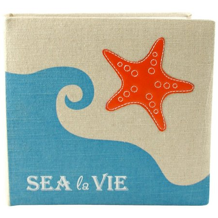 Fetco Sea La Vie Photo Album