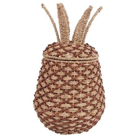 Dennis East Pineapple Basket