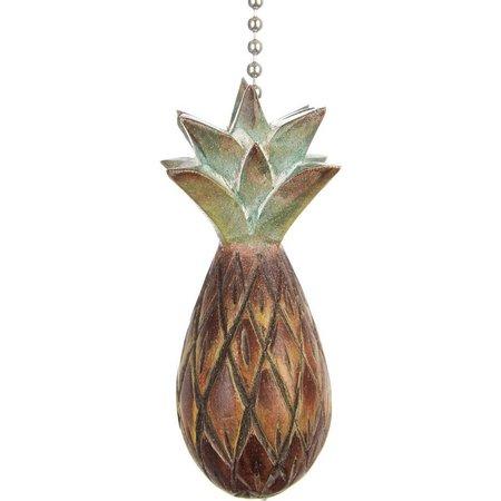 T.I. Design Pineapple Fan Pull