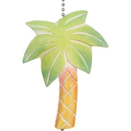 T.I. Design Palm Tree Fan Pull