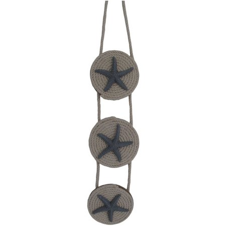 Fancy That High Tide Starfish & Rope Garland