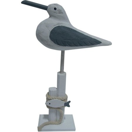 Fancy That Boats & Birds Seabird Figure