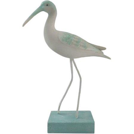 Fancy That Resin Shorebird Figure