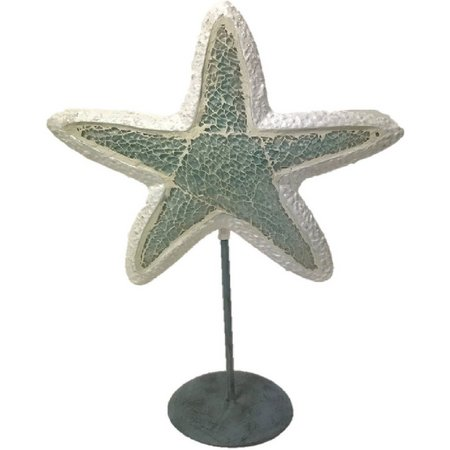 Fancy That Mosaic Starfish Figurine