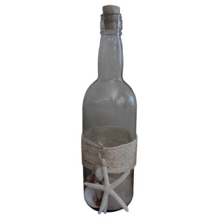 Fancy That Shell & Sand Bottle