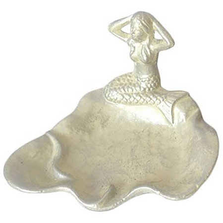 Fancy That Iron Mermaid Dish