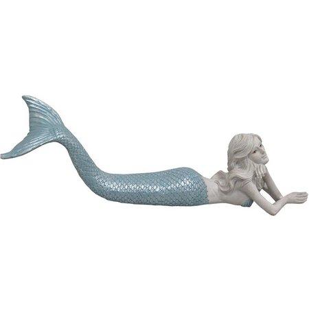 Fancy That Lying Mermaid Figure