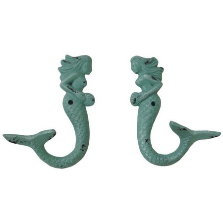Fancy That Sea Spray Mermaid Hooks