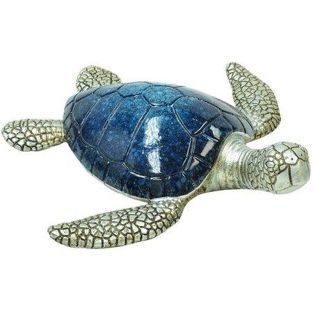 Fancy That Sea Life Medium Sea Turtle Figurine
