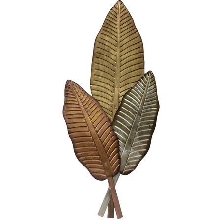 Fancy That Large Tropical Leaf Wall Decoration