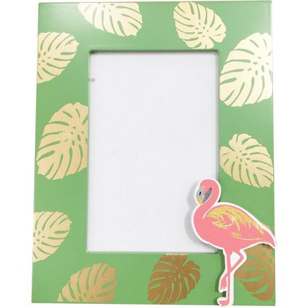 Fancy That 4'' x 6'' Fancy Flamingo Flamingo