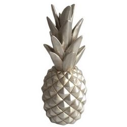 Fancy That Oyster Bay 11'' Pineapple Figurine
