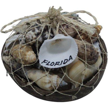 Fancy That Shell Basket
