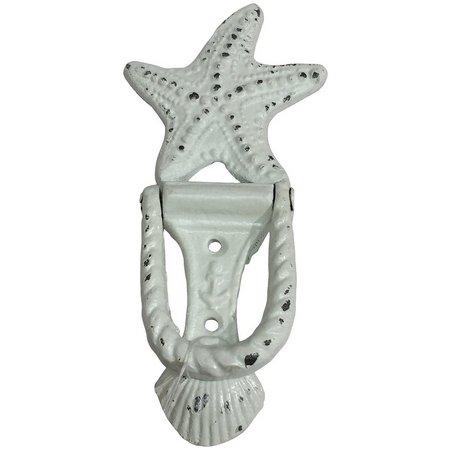Fancy That Oceania Starfish Door Knocker