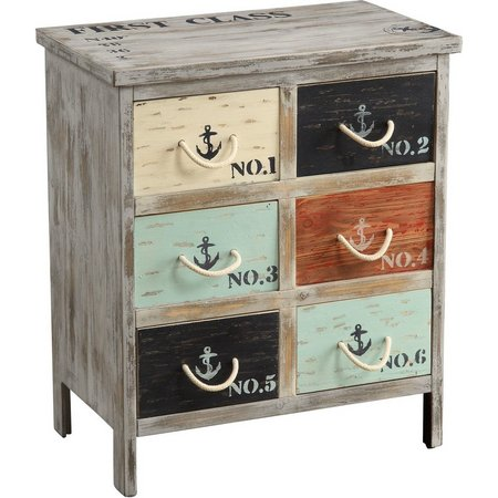 Coast to Coast Bayview Accent Chest